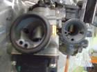 X-kart(公道で安全に走行できるカート!) 排気量UPカスタム ②