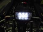 X-kart ヘッドライトバルブ交換車両 納車!