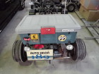 X-kart マシントラブル Ⅰ