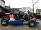リ・セール フルチューニング X-Kart マシン納車!