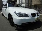 BMW E60 525iハイライン オリジナルカスタム車両ご成約!
